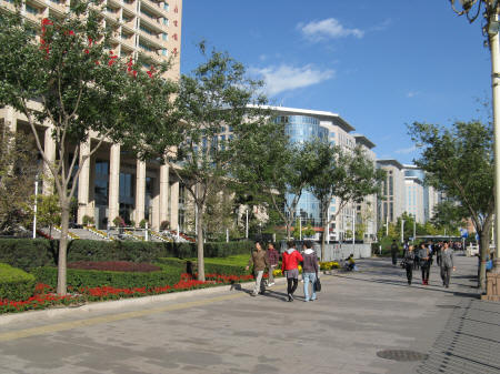 Chang'an Avenue